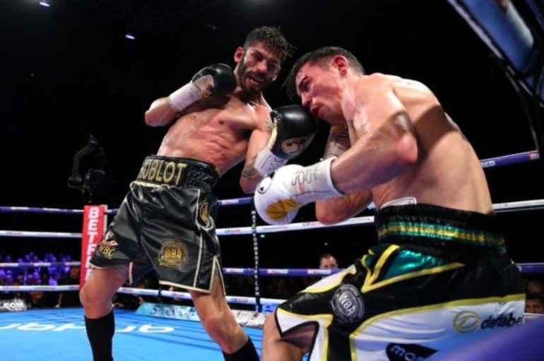 Jorge Linares to Make Rare Stateside Appearance Saturday Night