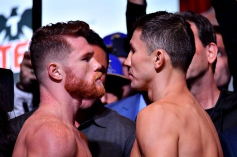 VIDEO: Boxing media give their take on Canelo vs GGG in Las Vegas