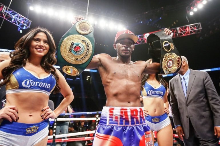Charlo, Hurd and Lara retain titles in Showtime championship triple header
