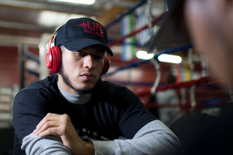 Under the Hand Wraps: Los Benavidez