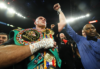 Tyson Fury Beats Deontay Wilder to a Bloody Mess to Capture the WBC World Heavyweight Title