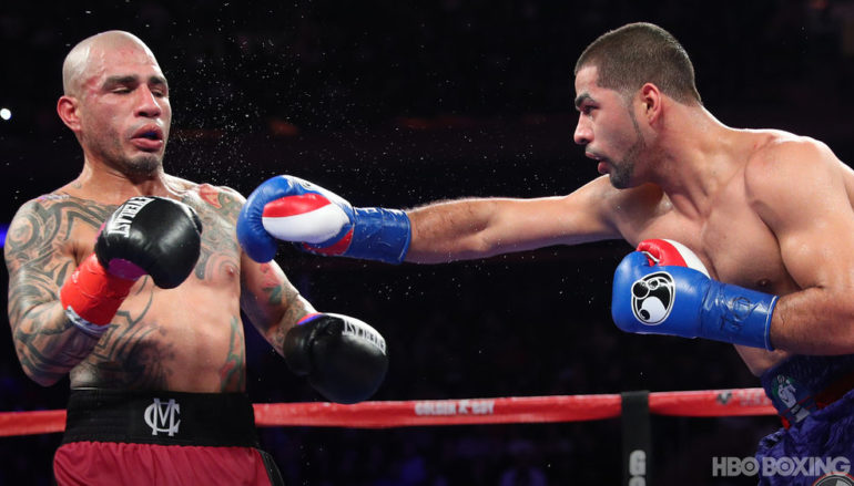 VIDEO: Fight highlights: Cotto-Ali [HBO]