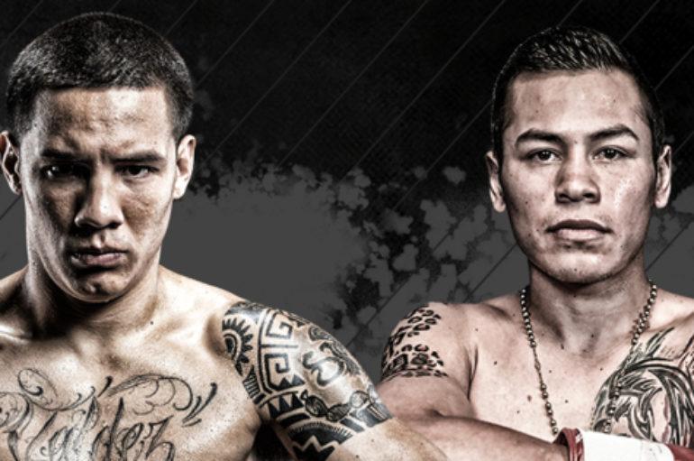 OSCAR VALDEZ TO FACE ANDRES GUTIERREZ IN WBC SUPER FEATHERWEIGHT ELIMINATOR